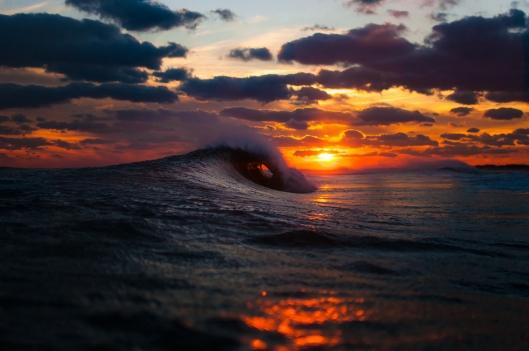 nature-winter-sunset-sky-sun-clouds-sea-ocean-waves