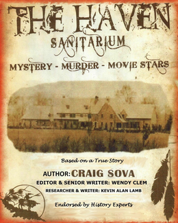 Free Printable Rent Receipts Word The Haven Sanitarium Mystery Murder Movie Stars  Kevin Alan Lamb Definition Of Invoices with Nordstrom Exchange Policy No Receipt Pdf The Haven Sanitarium Mystery Murder Movie Stars  Kevin Alan Lamb What Is Gross Receipt Word