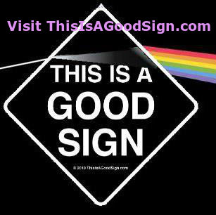 good sign pink floyd web