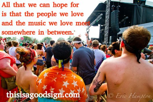 music we love people we love good sign