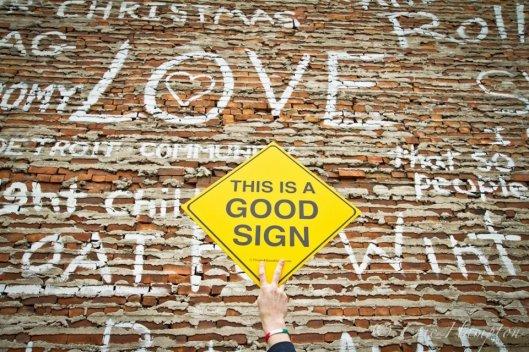 Good Sign Love